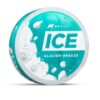 Ice Glacier Breeze nikotiinipussi 4mg