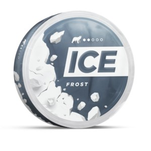 ICE Frost 4mg nikotiinipussi