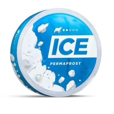 Ice Permafrost nikotiinipussi 4mg