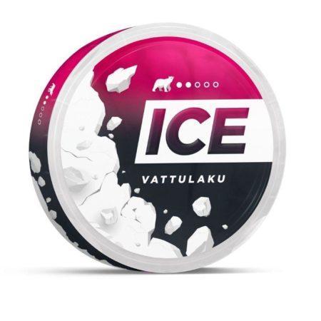 ICE Vattulaku 4mg nikotiinipussi