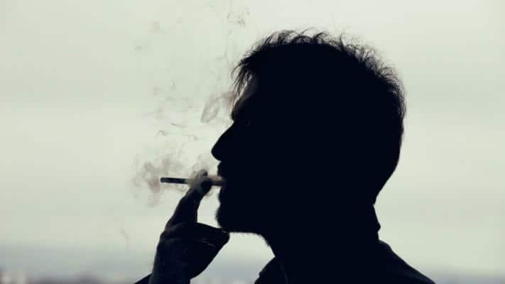 Tupakoinnin haitat
