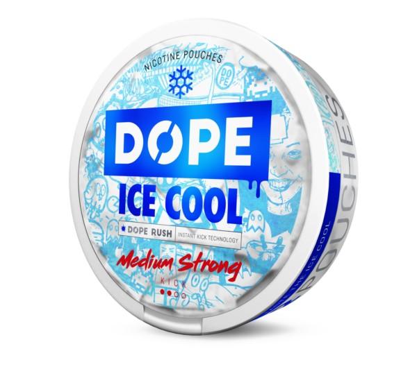Dope ice cool nikotiinipussi