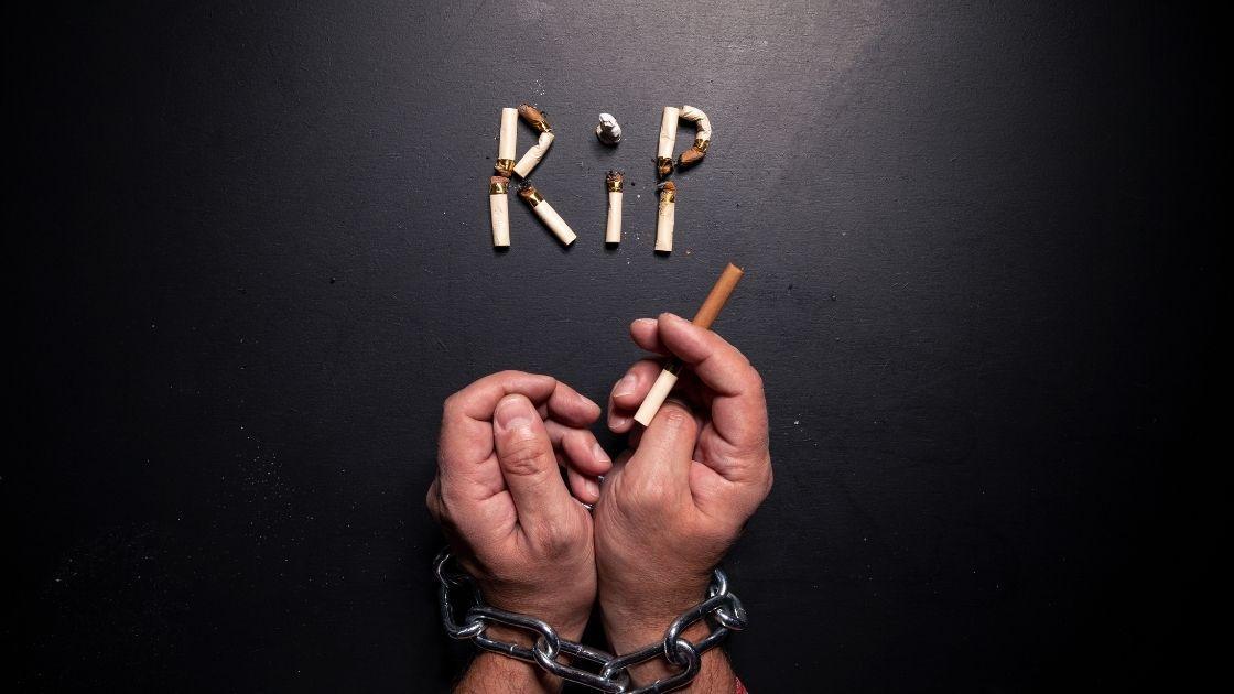 nikotiinipussit suosituin nikotiinikorvaushoito