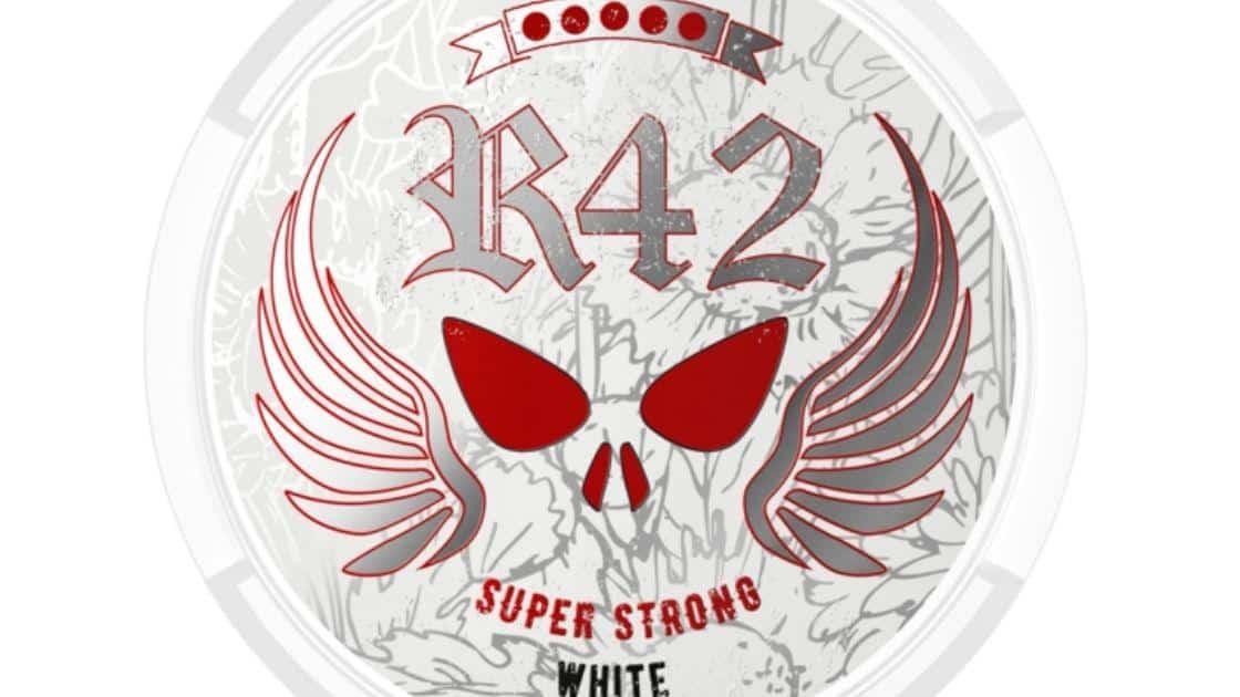 Tutkitaan R42 nuuska