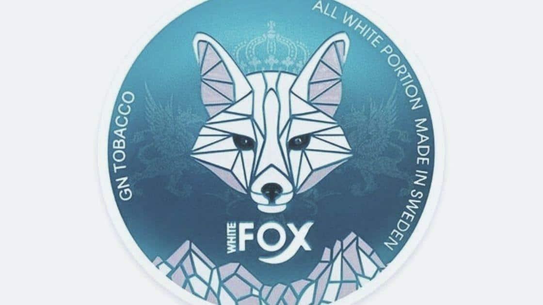 White Fox nuuskaa ei voi tilata netistä Suomeen