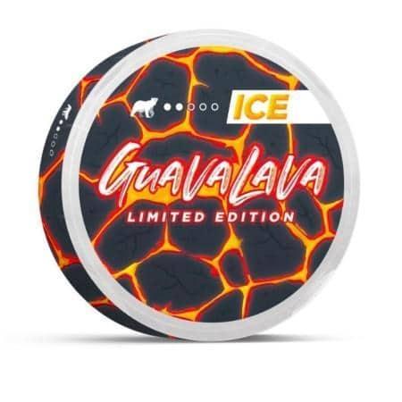 Ice nikotiinipussit Guavalava